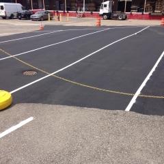 industrial asphalt bservice